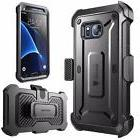 Galaxy S7 Case SUPCASE Fullbody Rugged Holster Case Built In