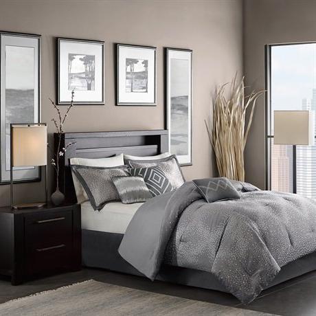 garner bedding comforter set
