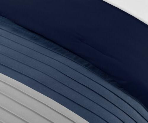 Chezmoi Luxury Bedding Comforter
