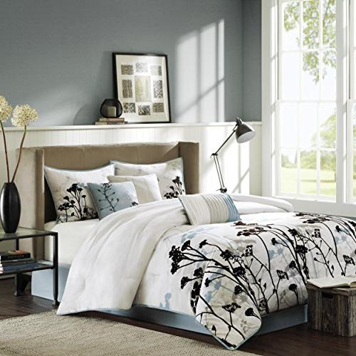 Madison 7-piece Comforter