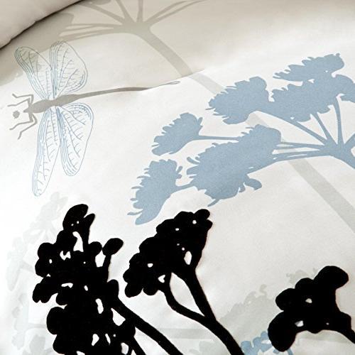 Madison Park Comforter Set
