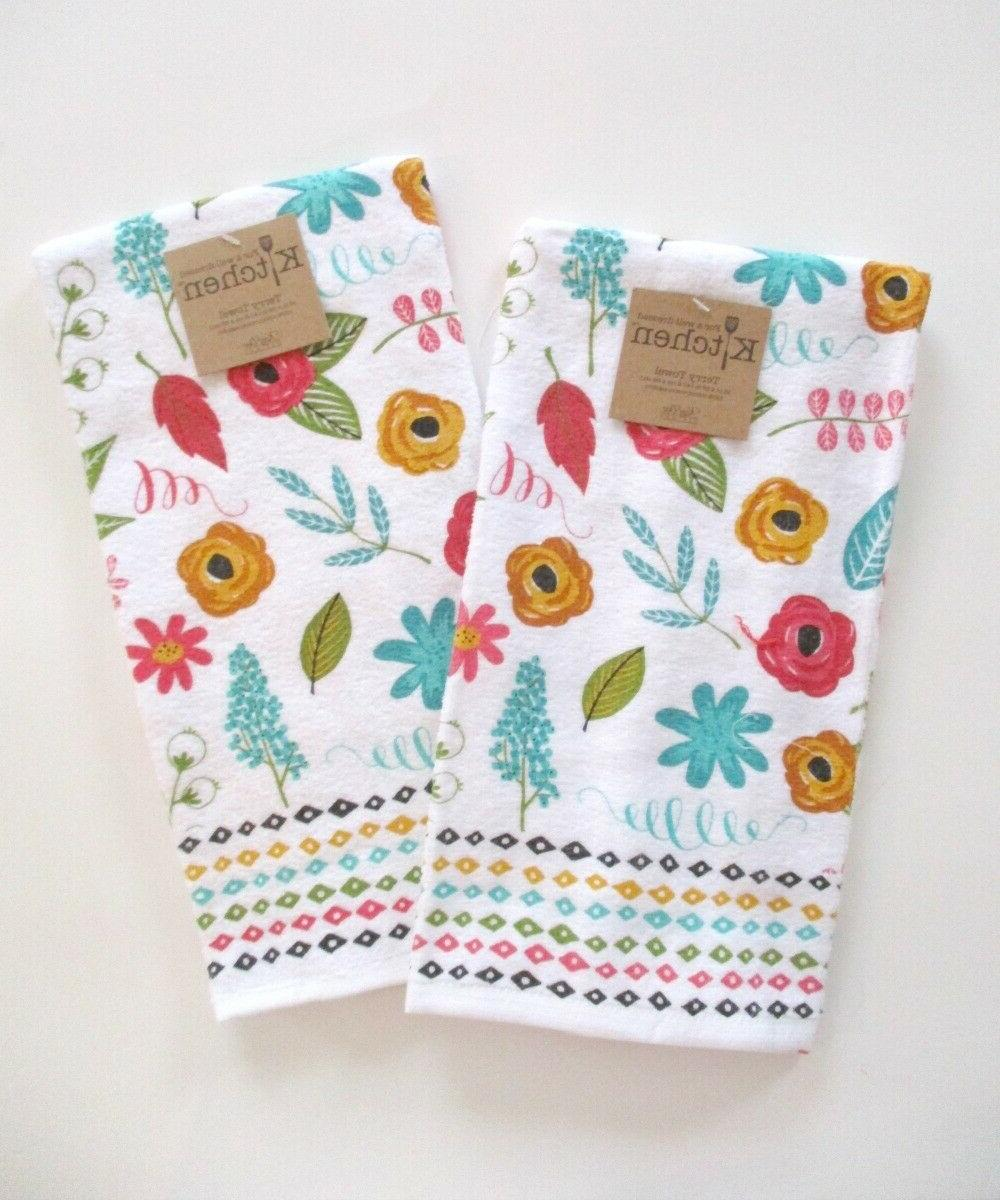 Kay Dee Designs - Kitchen Terry Towels