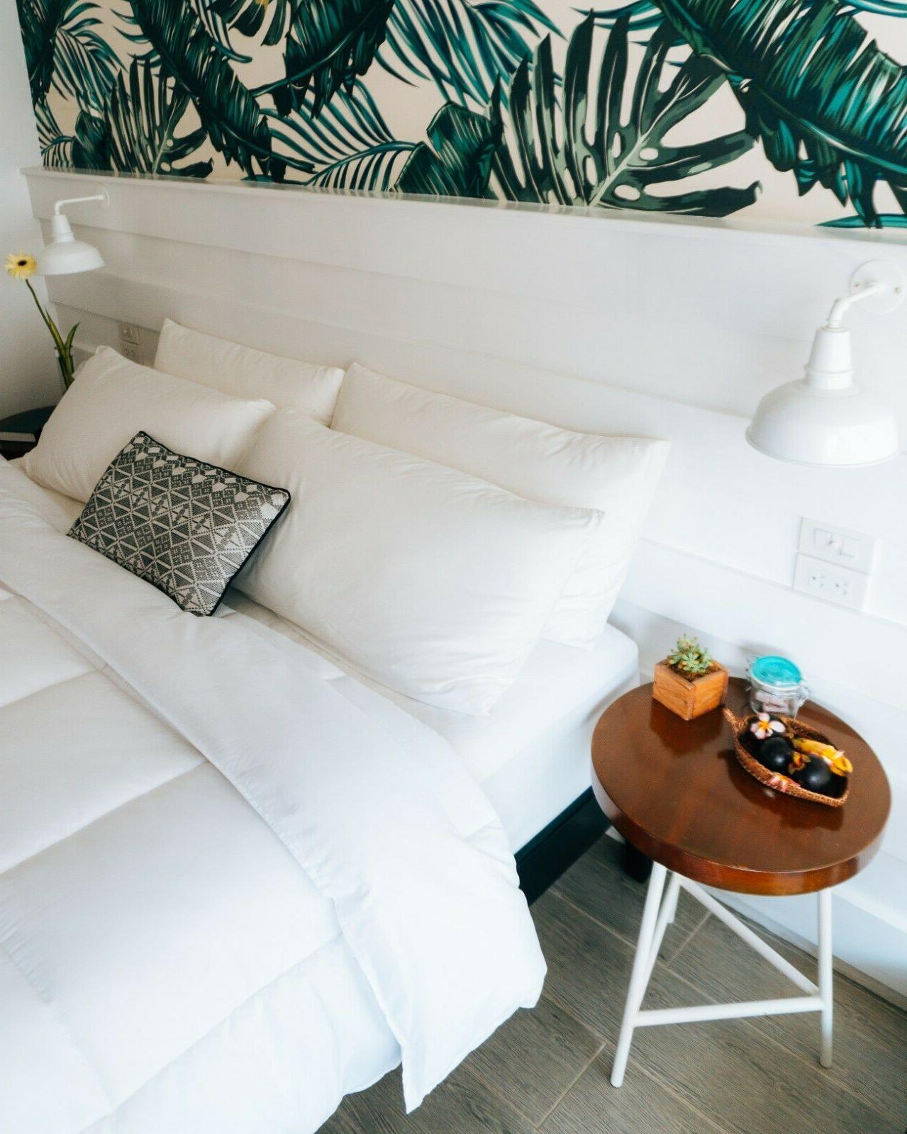 Kömforte Dual Couples Comforter– Season Duvet Insert for Her