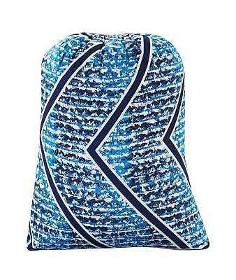 Chic Home Laredo Piece Comforter Chevron Bed Bag