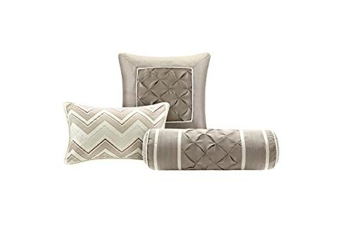 Madison Laurel 7 Piece Comforter
