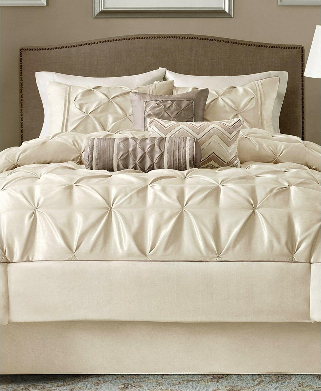 laurel comforter set
