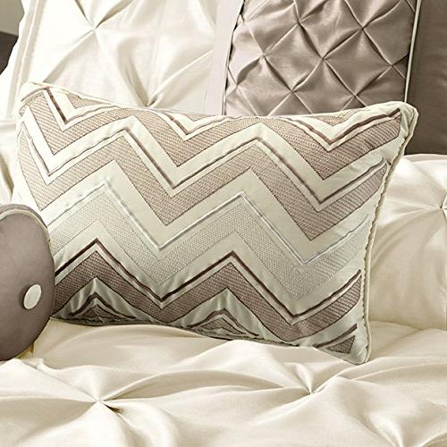 Madison Piece Comforter Set