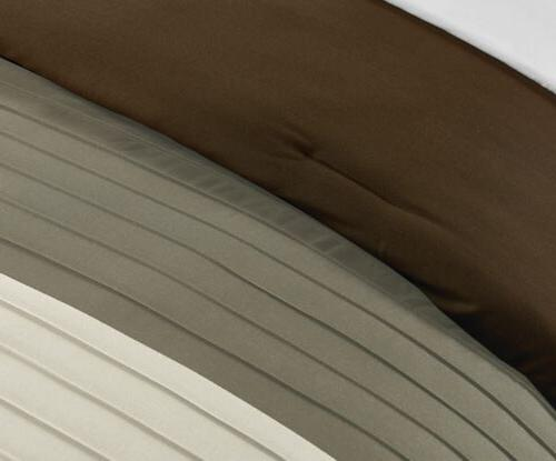 Chezmoi Collection Luxury Comforter