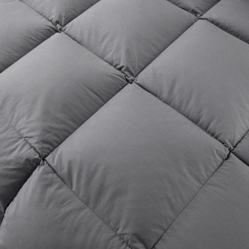 Luxury Alternative Comforter Twin King Size,
