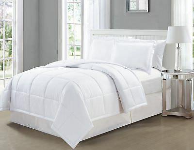 mk collection down alternative comforter set 3pc