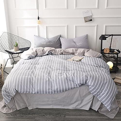 modern simple bedding collections queen