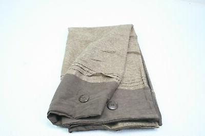 7 Comforter King Brown