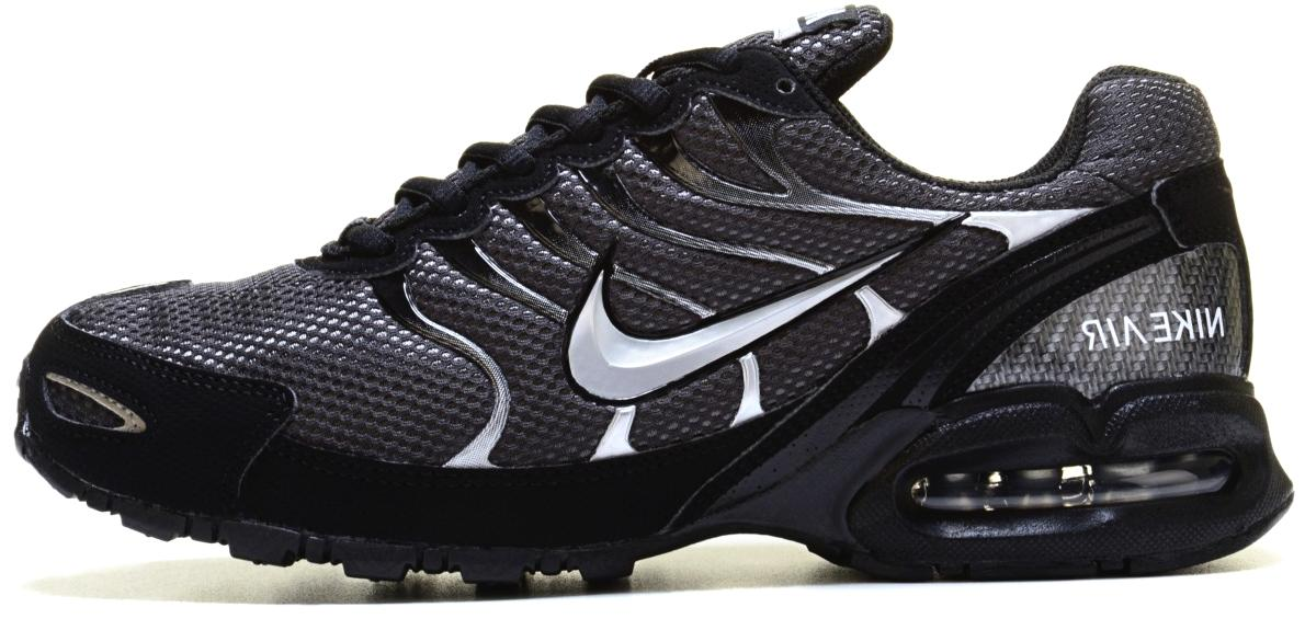 New NIKE Air Max Torch 4 Running Shoes Mens all sizes black/