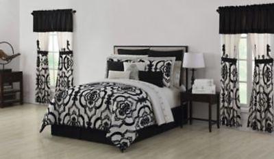 new zuri bedroom super set 30 piece