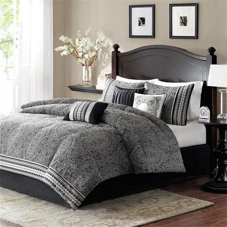 portola bedding comforter set