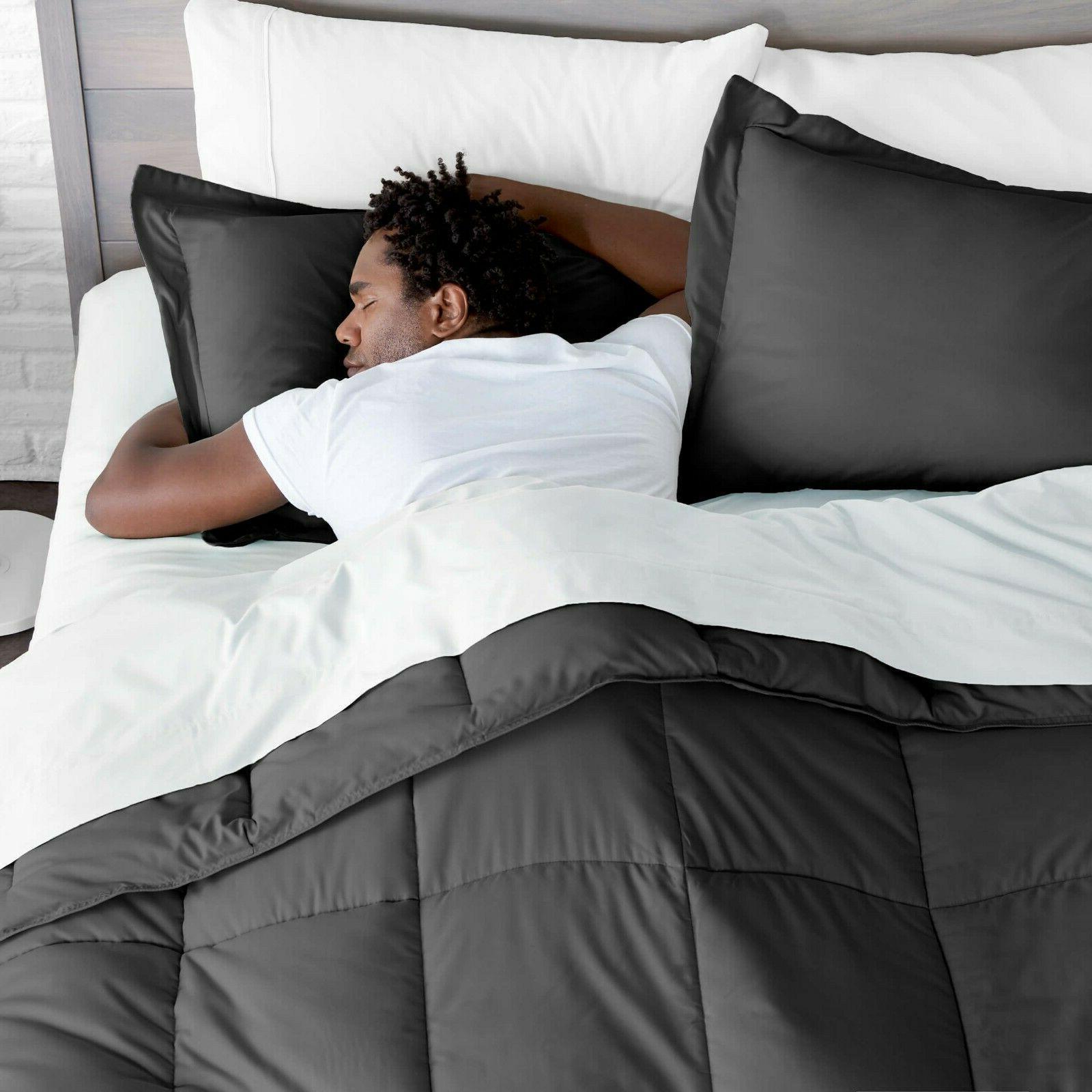 Premium Comforter
