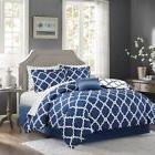 Queen Comforters Clearance Cute Set Girls Women 9 Piece Bedd