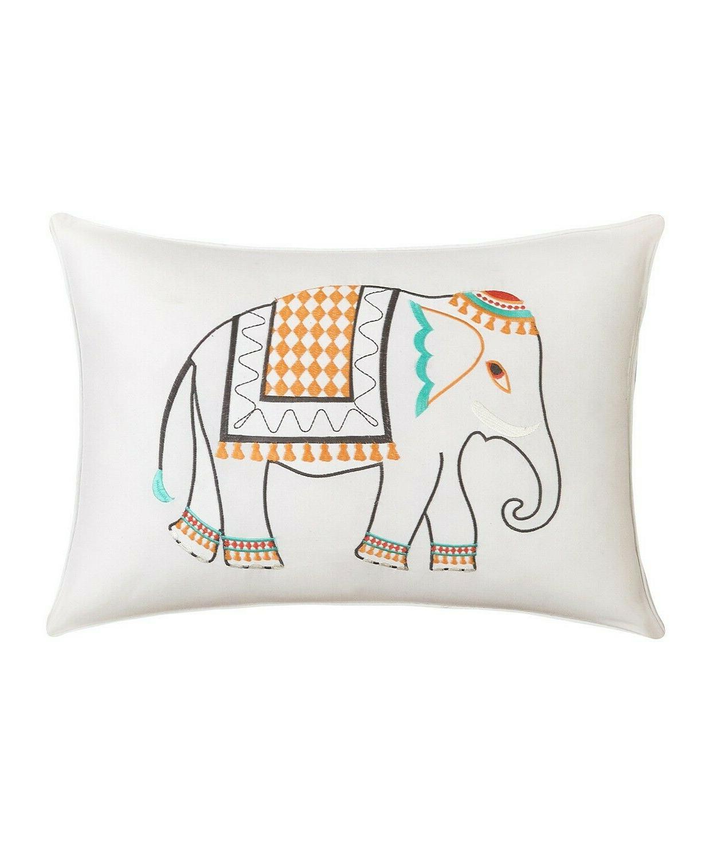 Chic Raypur 6-Pc. Boho Paisley Comforter Set - TWIN - Multi