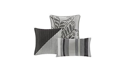 Salem 7pc Comforter Set