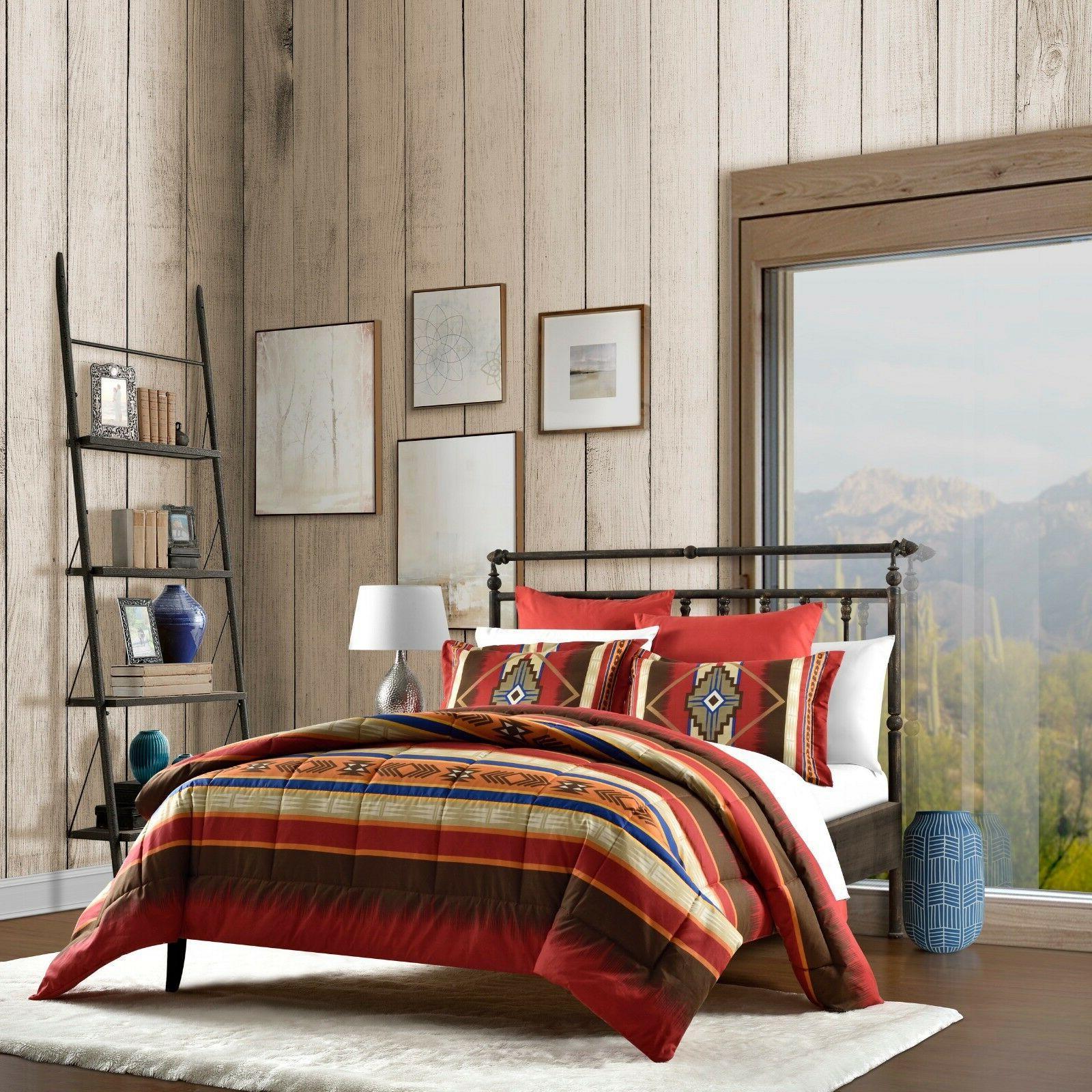 Southwest Comforter