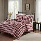 Woolrich Tasha Flannel Comforter Mini Set