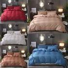 US Bedding Set Comforter Duvet Cover Pillowcase Bed Sets Twi