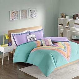 "Lani Comforter Set Home "" Kitchen"