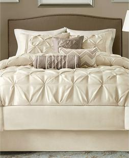 Madison Park Laurel 7 Piece Comforter Set