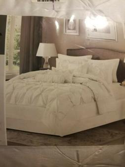 Madison Park Laurel 7 Piece Comforter Set