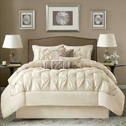 Madison Park Laurel Queen Size Bed Comforter Set Bed In A Ba