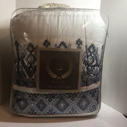 Luxury Bedding Company LBCS0786-AN Sarita Garden Lux-Bed 3 P