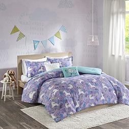 Urban Habitat Kids Lola Full/Queen Comforter Sets for Girls