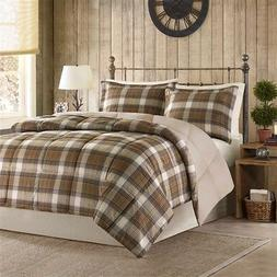 Woolrich Lumberjack Down Alternative Comforter Mini Set