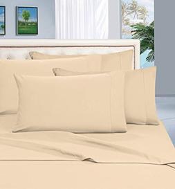 Best Seller Luxurious Bed Sheets Set on Amazon! Elegant Comf