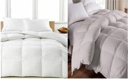 100% Egyptian Cotton 1200 TC Luxury™ Comforter Siberian Go