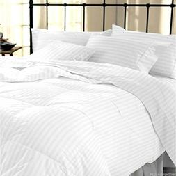 Luxury Egyptian Cotton 800 Thread Count, Bed- In- A- Bag 9-P
