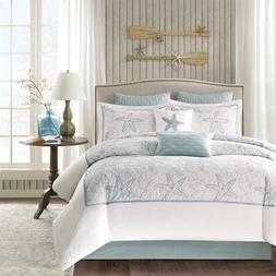 Harbor House Maya Bay Comforter Set - White - King Sham