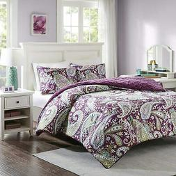 Intelligent Design Melissa Full/Queen Size Bed Comforter Set