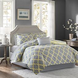 Madison Park Essentials Merritt King Size Bed Comforter Set
