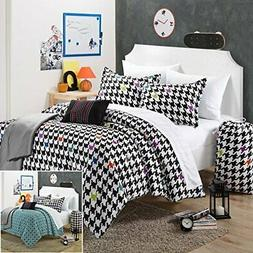 Chic Home 10-Piece Michelle Comforter Set with Shams Decorat