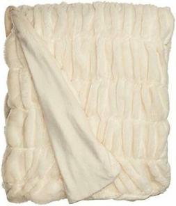 """Miera Throw Blanket Cozy Super Soft Ultra Plush Decorative"