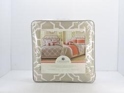 Miren Queen Comforter Set, 6-Piece