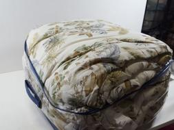 Tommy Bahama Home Nador Cotton King Comforter Set Neutral Be
