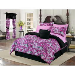Alcove Nala 20-Pc. Bedroom Set - King