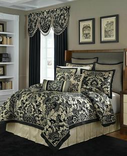 Croscill Napoleon Queen Comforter Set Bedding