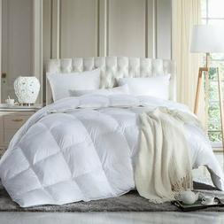 New Ultra Soft Lightweight Down Alternative Comforter - Muli
