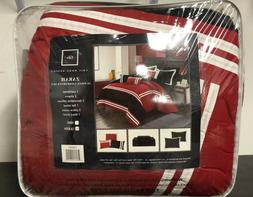 NEW Chic Home Zarah 10 Piece Comforter Set Complete Bed in a