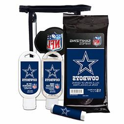 Worthy Promotional NFL Dallas Cowboys 4-Piece Premium Gift S