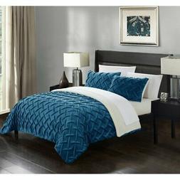 Noam Comforter Set by Chic Home
