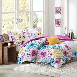 Intelligent Design Olivia Comforter Set Twin/Twin Xl Size -